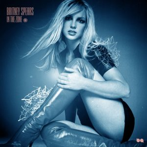 Worked with Britney Spears