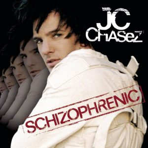 Worked with JC Chasez